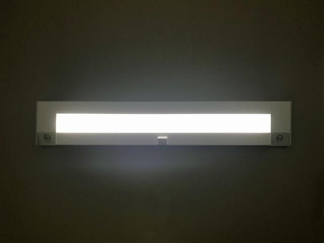 LED証明のイメージ