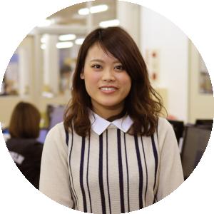 企画営業部 デザインチーム 石井 櫻藍