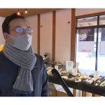 KSB様より栗林庵での「ecuvo,」の展示販売会を報道いただきました-TV・Youtube・ブログ